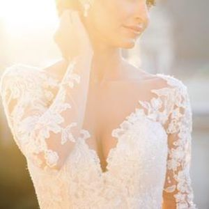 d866f001b68 Allure Bridals Dresses | Allure 3059 Wedding Dress | Poshmark